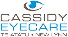 cassidy-eyecare-logo