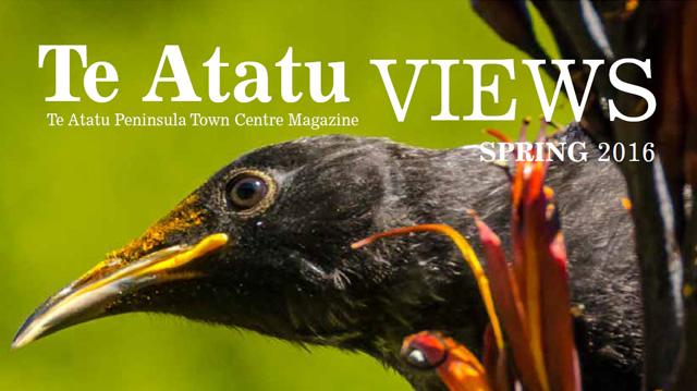 Te Atatu Views Spring 2016